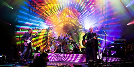 Nick Mason's Saucerful of Secrets: Live at the Roundhouse tickets