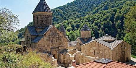 Finding Awe in Armenia: Film and Info Session tickets