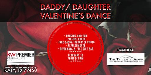 Daddy/ Daughter Valentine's Dance-Katy, TX