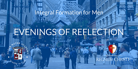 Date Change: Evening of Reflection - Tuesday, February 25, 2020 tickets