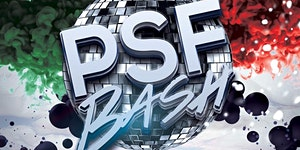 ONLINE TICKET SALE CLOSED | PSF BASH 2020 @ BLU NIGHT...