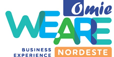 We Are Omie Business Experience - Recife ingressos