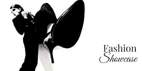 Fashion & Style Showcase tickets