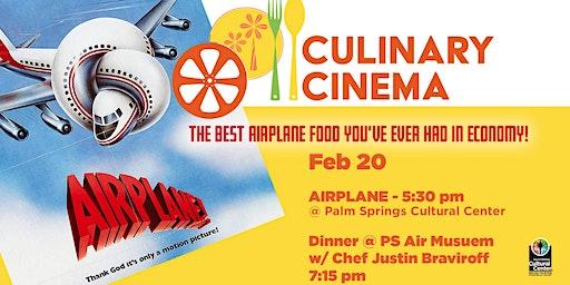 Culinary Cinema: AIRPLANE!