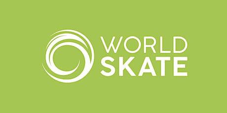 TEST World Cup Lima Open Skate Marathon 2020 entradas