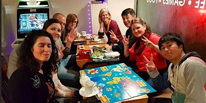 Japanese Conversation Club