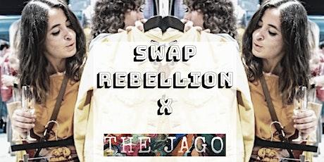 Swap Rebellion x The Jago (Karaoke Night) tickets