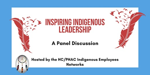 Inspiring Indigenous Leadership Event