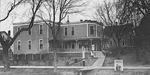 Malvern Manor Investigation - May 2nd, 2020