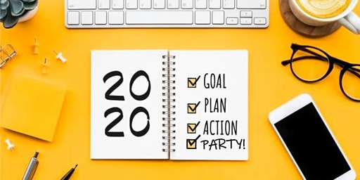 New Year, New Goals Party