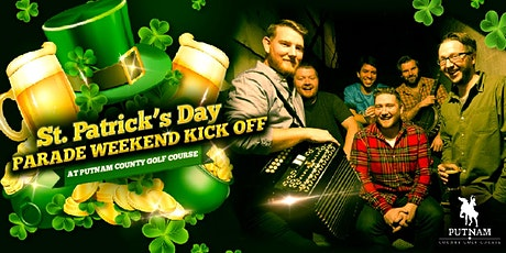 Kick-off Mahopac's St. Patrick's Day Parade Weekend tickets