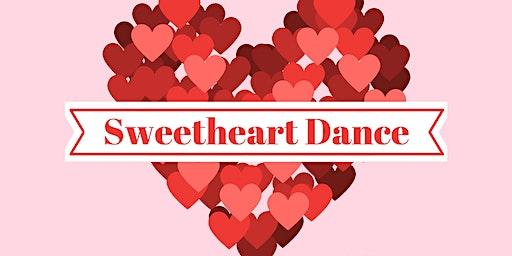 Sweet Heart Dance 2020