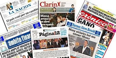 Taller de Noticias y Actualidad Argentina