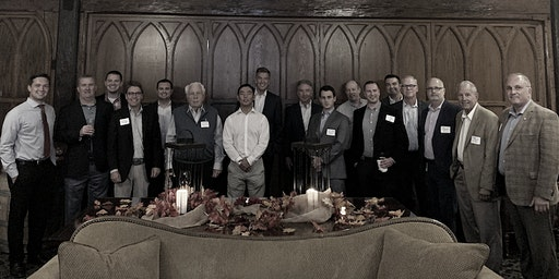 Philadelphia Regional Alumni Event (Alpha Sigma Phi)