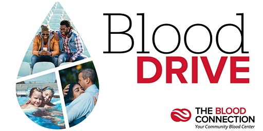 The Blood Connection - Blood Drive @ AdventHealth Hendersonville