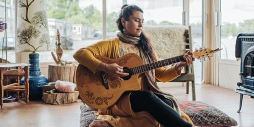 Jennifer Ann | Ceremonial Concert with Cacao | We Are The Ancestors