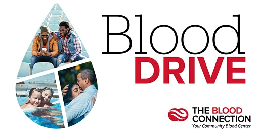 The Blood Connection - Blood Drive @  Pardee Hospital