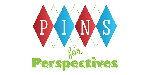 Pins for Perspectives