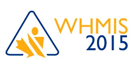 WHMIS 2015 at NCDS Fort Frances tickets