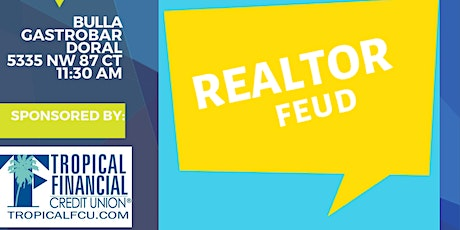 MBASFL & Top Realtor Panel - Family Feud Style! tickets