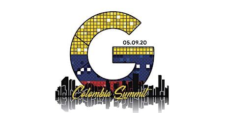 Google Summit Colombia tickets
