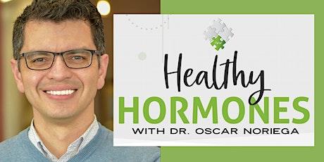 Healthy Hormones Workshop - February 2020! tickets