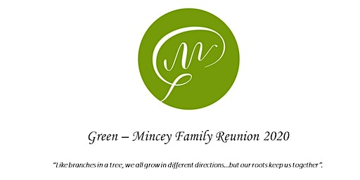 RSVP 2020 Green-Mincey Family Reunion