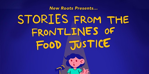 Stories From the Front Lines of Food Justice