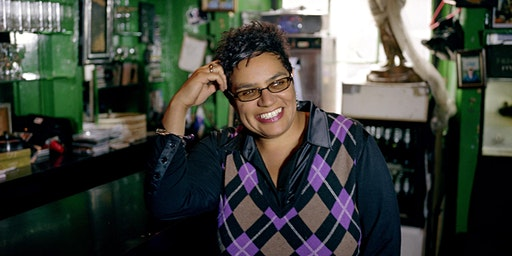 The Glyn Turton Lecture: Jackie Kay - Where is Home: Change of Heart