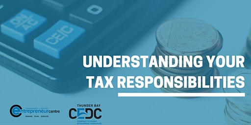 Understanding Your Tax Responsibilities