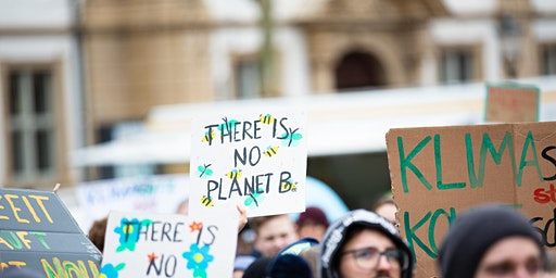 UN Earth Day - A Climate Change Emergency