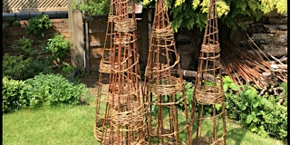 Willow Weaving - Wigwams with Rachel Harwood