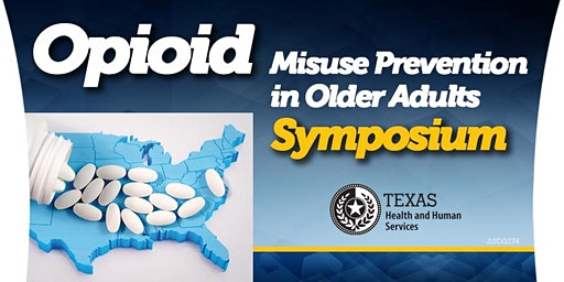 Opioid Misuse Prevention in Older Adults Symposium