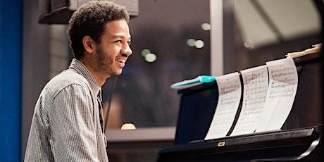 Hyde Park Jazz Society presents Julius Tucker tickets