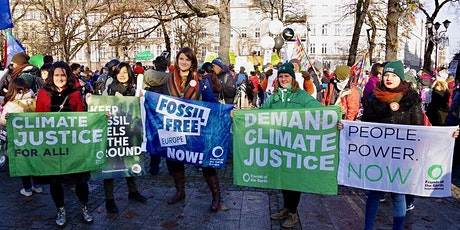 The UN climate talks are coming to Scotland - how can we get involved? tickets