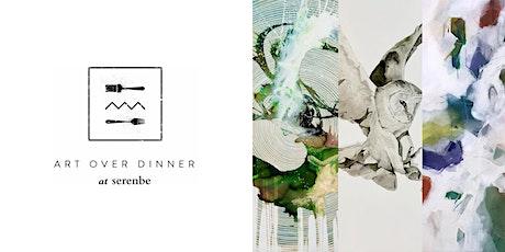Art Over Dinner ft. Spalding Nix Fine Art + Featured Artists tickets