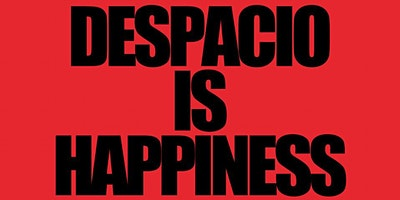 James Murphy & 2MANYDJs Present: DESPACIO