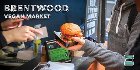 Brentwood Vegan Market tickets