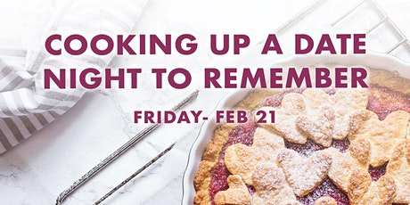 Cooking Up a Date Night to Remember tickets
