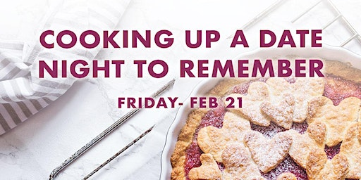 Cooking Up a Date Night to Remember
