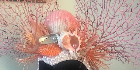 Artist Workshop:: Mardi Gras Headdress with Jules Merino tickets