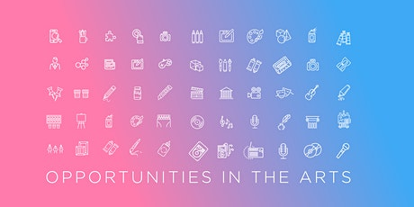 Opportunities for SFL Artists Info Session – Miami tickets