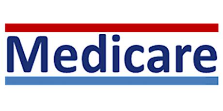 MEDICARE EDUCATIONAL SEMINAR (Deltona) tickets