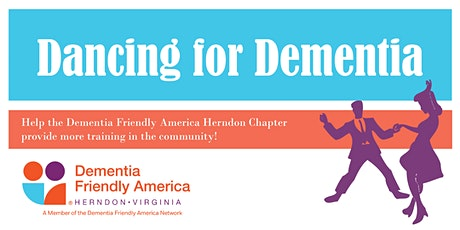 Dancing for Dementia tickets