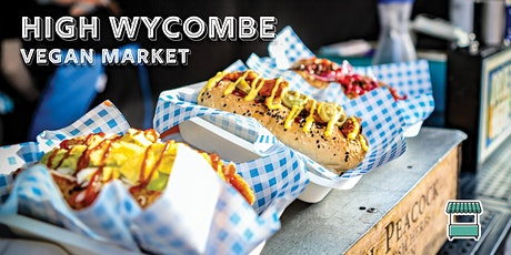 High Wycombe Vegan Market tickets