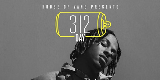 312 Day featuring Rich the Kid