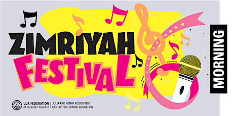 Zimriyah 2020 Morning Concert tickets