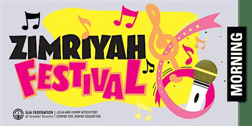Zimriyah 2020 Morning Concert