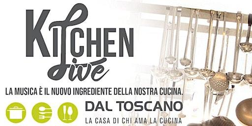 Kitchen Live - Food & Passion