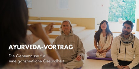 Die Geheimnisse für eine ganzheitliche Gesundheit (Hamburg) Tickets